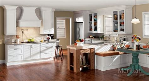 merillat classic kitchen cabinets carolina kitchen and bath