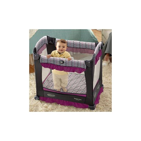 Graco Mini Crib Graco Travel Lite Crib Deals On 1001 Blocks