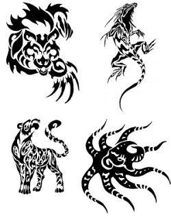 animal respect tattoo tatto animal tattoos