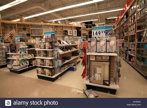 Bathroom Accessories Toronto Bathroom Accessories For Sale In Home Outfitters Outlet Store In Stock Photo Royalty Free Image