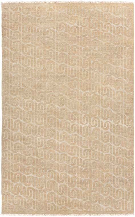 Stanton Area Rugs by Dwellstudio For Surya Stanton Sao 2004 Neutral Area Rug