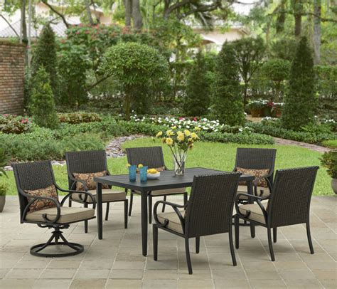 better home and garden patio furniture better homes and