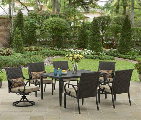 garden furniture  homes  gardens landscape design