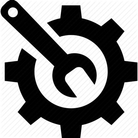 repair icon maintaining maintenance repair repairing wrench icon