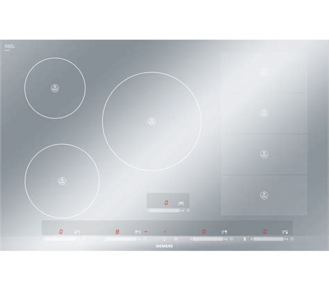 induction hobs uk buy cheap siemens induction hob compare hobs prices for best uk deals