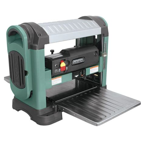 best home planer general international 13 in heavy duty corded bench top