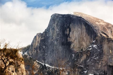 yosemite s half dome now in color alik griffin