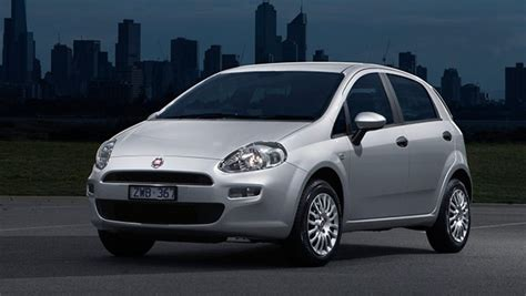 fiat punto 2014 2014 fiat punto review car reviews carsguide