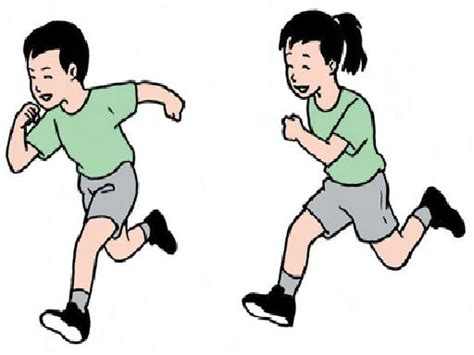 olahraga anak gerak dasar jalan lari loncat lompat memutar mengayun menekuk melempar menagkap