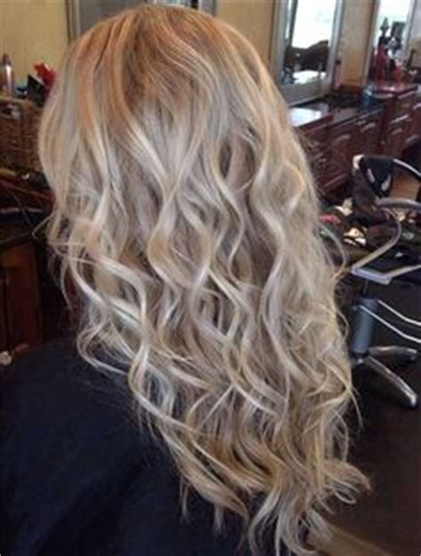 companies who makes loose wave perms loose spiral perm for medium length hair before and after