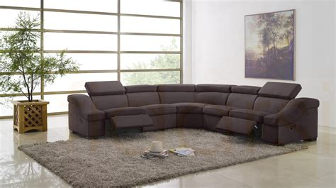 lounge with sofa bed modular lounge with recliner and sofa bed brokeasshome