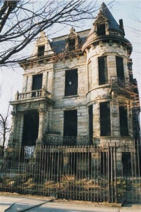 abandoned victorian mansions victorian castle mansion floor plans historic mansion floor plans franklin castle in cleveland enchantment pinterest