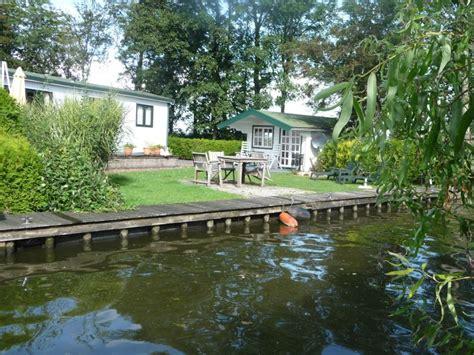 Einsames Chalet Mieten by Ferienhaus D45 Chaletpark De Brekken Reizvoller Garten