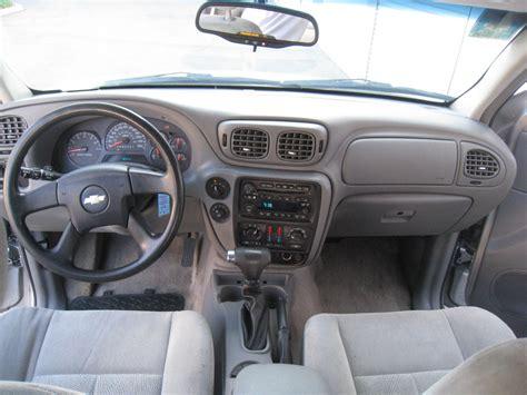Trailblazer Interior by 2006 Chevrolet Trailblazer Interior Pictures Cargurus
