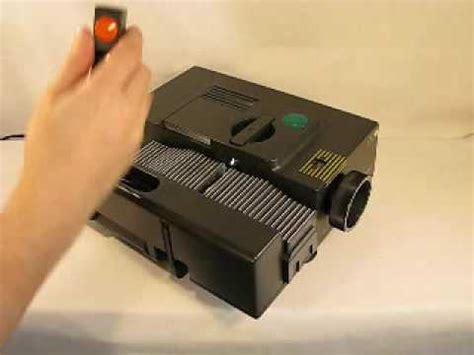 Proyektor Reflecta Reflecta Diamator Af Dia Projector