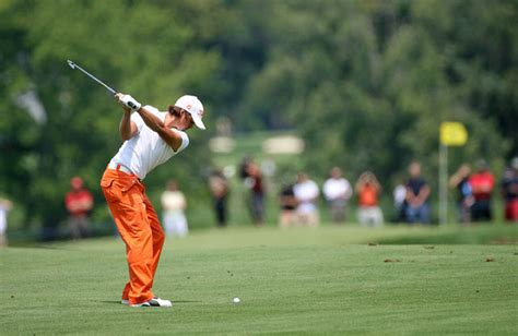 rickie fowler golf swing rickie fowler journey to scratch
