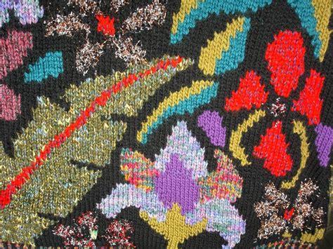 knitting intarsia intarsia knits knot just knitting