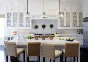 Beautiful White Kitchen Designs by Beautiful White Kitchens Smart Home Kitchen
