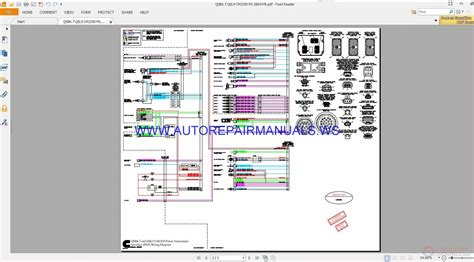 auto electrical wiring colour codes wiring diagrams