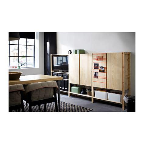 ikea ivar arbeitszimmer ivar 3 secciones baldas armario pino b 252 cherregale und