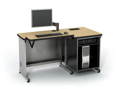 classroom computer tables sit to stand table computer lab table classroom furniture computer comforts