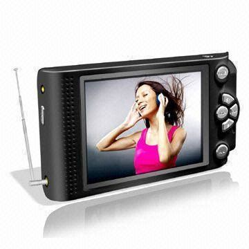 Digital Tv Mp4 2 8 inch lcd tv mp4 player and mp3 player tv1 hy or oem name china manufacturer tv av