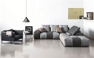 canap 233 italien design id 233 es pour le salon par les top