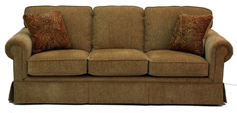 emma sofa emma sofa in dune chenille by jackson furniture 4336 03