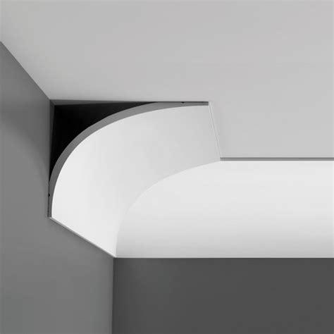 Pose Corniche Plafond Angle by Corniche Plafond Moulure Asym 233 Trique D 233 Corative Luxxus