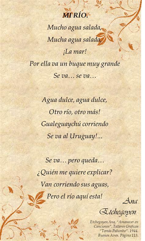 Cortos Poemas Del 25 De Mayo | poema corto 25 de mayo poema corto 25 de mayo rinc 243 n