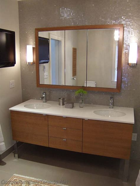 Bathroom Vanities In Toronto Gallery Of Out Toronto Bathroom Vanities Projects Handmade Custom