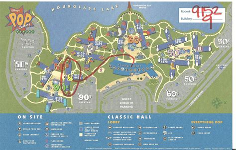 pop century resort map pop century map by blunose2772 on deviantart