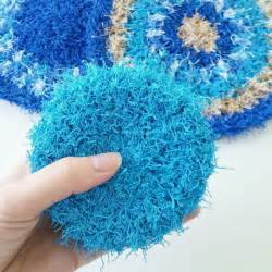 knitted scrubbies free pattern scrubby crochet dishcloth scrubbies