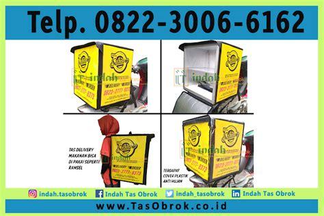 Jual Tas Motor Yogyakarta jual tas delivery makanan ketapang jual tas motor