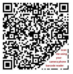 how to get a qr code for my business card qr codes all the place 171 webometric thoughts