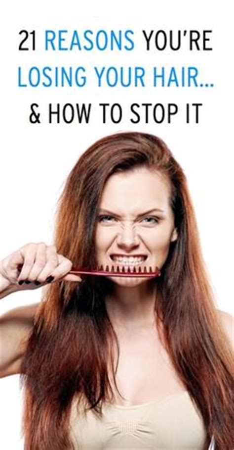 Why Is Hair Shedding So Much by How To Use Coffee To Dye Your Hair And Improve Your Hair
