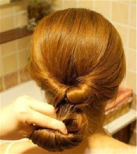 Tutorial Sanggul Pesta Modern | tutorial rambut wanita sanggul modern untuk pesta yang