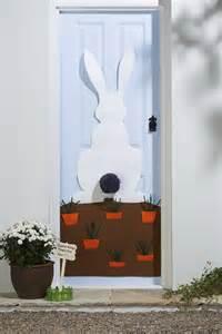easter door decorations diy easter door decorations hobbycraft blog