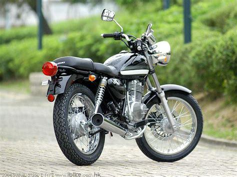 Suzuki St 250 Suzuki St 250e