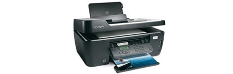 Tinta Printer Lexmark Cartuchos Tinta Y Toner Lexmark Para Tu Impresora