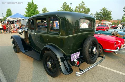 ford sales auction results and sales data for 1932 ford v 8 model 18