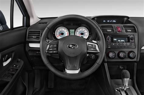 subaru impreza steering faster louder subaru launches 335 hp wrx sti 340r in europe
