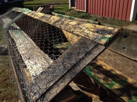 How To Build A Duck Blind For A Jon Boat huntwise build your own duck blind a diy approach