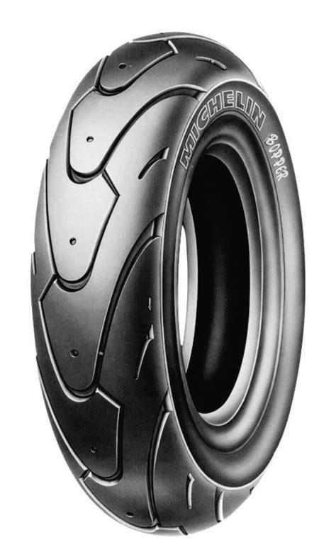 Llanta Michelin Bopper 120/90 10 57J | Neumarket Colombia