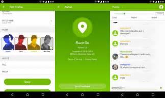 App Que Resume Noticias Noticia Razergo La App De Chat Que Aprovecha La Fama De