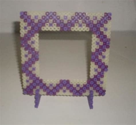 bead frames 1000 images about perler picture frames on