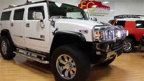 hummer trucks for sale 2006 hummer h2 luxury show truck for sale some fantastic