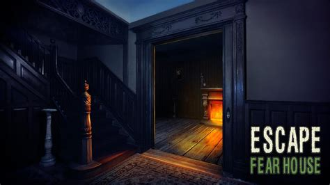 escape the house escape fear house apk free puzzle android game download appraw