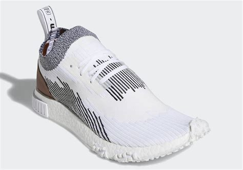 Adidas Nmd Tv Fuzz adidas nmd racer releasing with leather heels go5tv