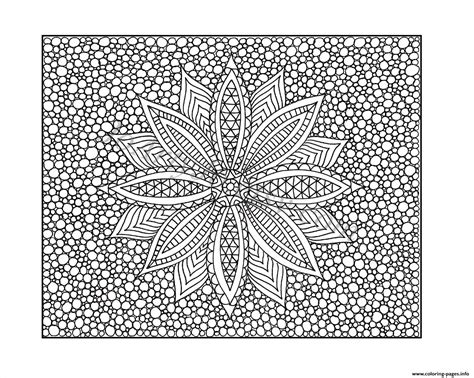 free coloring pages for adults printable hard to color free printable flower difficult adult color coloring pages